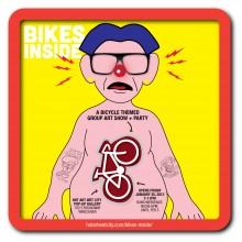 Bikes Inside