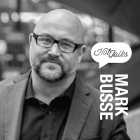 Hot Talks: Mark Busse