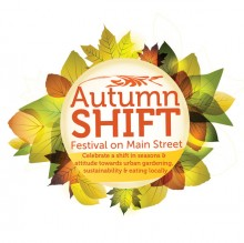 Autumn Shift Festival