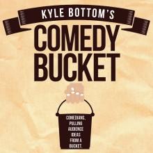 Comedy Bucket