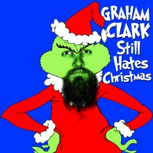 Graham Clark Still Hates Christmas