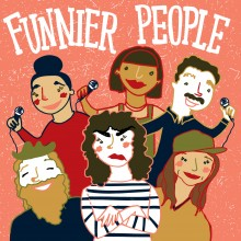 Funnier People